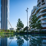 Penthouse One-11, City Life, foto Alberto Fanelli