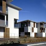 Vincitore Premio Nazionale Italia 2013, Lelli Associati Architettura, Via Padovani Housing, photo Gaia Cambiaggi