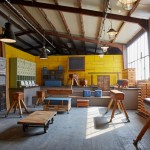 Atelier Zur schönen Linde, foto © Zur schönen Linde