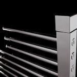 Deltacalor, radiatore System, modello Movesystem
