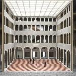 Studio OMA, T Fondaco, Venezia, foto OMA