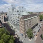 Studio OMA, Timmerhuis, Rotterdam © Ossip van Duivenbode