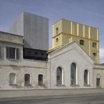 Studio OMA, Fondazione Prada, Milano, foto OMA