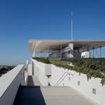 Renzo Piano, Stavros Niarchos Foundation Cultural Centre, Atene, foto by www.rpbw.com