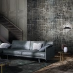 Mosaico+, Fabric, Dark Grey