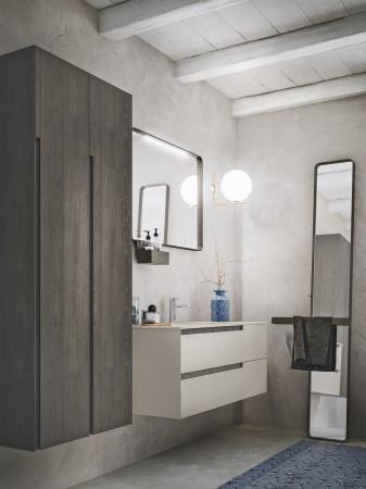 HABIMAT - Urban, il bagno coordinato firmato Artesi