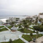 Centro de Arte Botín, Renzo Piano, foto ©Fundación Botín. Gerardo Vela