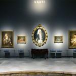 La nuova veste delle sale della Pinacoteca di Brera con i colori Oikos