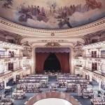 El Ateneo Grand Splendid, Buenos Aires, 1919, © Thibaud Poirier