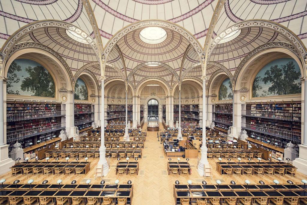 biblioteche poirier