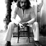 Ettore Sottsass, 1973 Photo: unknown Courtesy: Studio Ettore Sottsass
