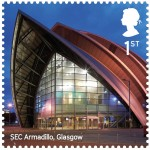 SEC Armadillo / Foster + Partners, courtesy Royal Mail