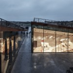 Il nuovo museo Tirpitz  di Bjarke Ingels