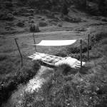 """""""Ettore Sottsass Rebel and Poet"""" (immagine dalla serie """"Metafore"""", Predazzo, 1976 - ph: Ettore Sottsass)"""