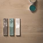 Crossroad, nuova collezione firmata ABK e Oikos