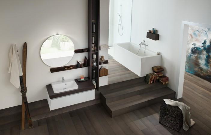 HABIMAT - Blues: design e sostenibilità per la nuova collezione di ...