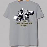 Banksy, gadget Walled Off Hotel, credits www.walledoffhotel.com