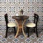Collezione London, Ceramica Faetano