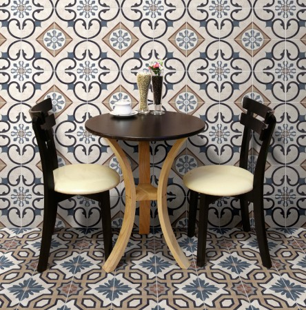 Habimat ceramica faetano tuffo negli anni sessanta con for Ceramica faetano