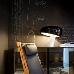 La nuova limited edition della lampada Snoopy, ©Flos