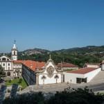 Museo comunale Abade Pedrosa, Santo Tirso, Portogallo, Alvaro Siza Vieira + Eduardo Souto De Moura
