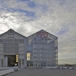Centro d'arte FRAC Nord-Pas de Calais a Dunkerque, Lacaton &Vassal