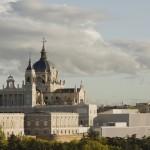 Museo delle Collezioni Reali a Madrid, Spagna Studio Mansilla + Tuñón Arquitectos