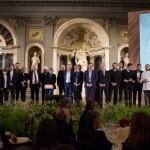 I premiati e la giuria del BMIAA '17