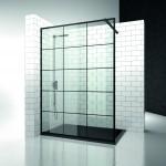 Decoro Frame, stampa digitale su vetro Personal Glass, Vismaravetro