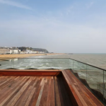 Hastings Pier vincitore Riba Stirling Prize 2017, de Rijke Marsh Morgan Architects