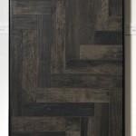 Vignoni Wood, versione nera, Del Conca