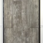 Vignoni Wood, versione grigio, Del Conca