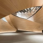 Nuova sede londinese di Bloomberg, © Foster+Partners
