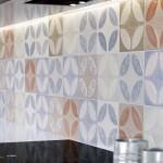 Hanbury, Ceramica Faetano, Del Conca