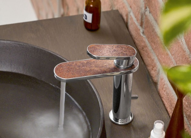 Habimat nobili rubinetterie le anteprime del salone del - Nobili rubinetterie bagno ...