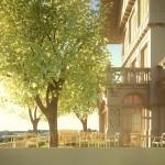 Maison Heler, Philippe Starck
