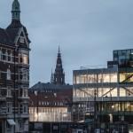Danish Architecture Center (DAC), Copenaghen