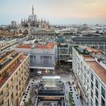 Il nuovo Apple Store di Milano ©Apple