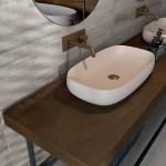 Progetto Bath Design ABK