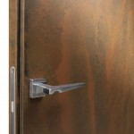 Fashion Corten, Bertolotto Porte