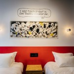 Peanuts Hotel, Kobe