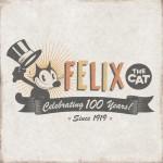 Decoro Vintage, Collezione Felix The Cat, Del Conca