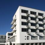 Bauhaus Dessau,  foto Yvonne Tenschert