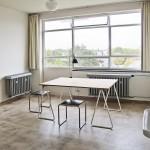 Particolari delle stanze di Bauhaus Dessau,  foto Yvonne Tenschert
