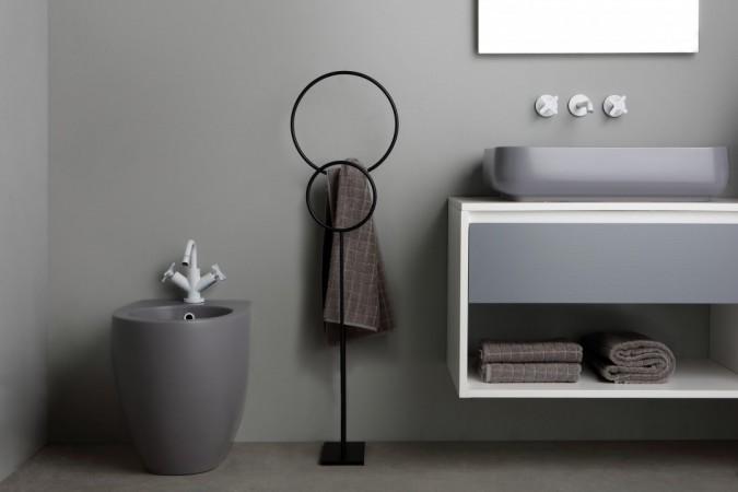 Sala Da Bagno Stile Contemporaneo : Habimat bertocci accessori funzionali per il bagno
