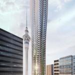 Il progetto di Cox Architecture