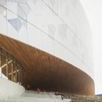La nuova biblioteca di Calgary Snøhetta
