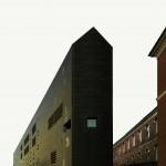 Premio Nazioanle italia BMIAA '17, C+S, Law Court Offices VE