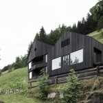 Premio Nazionale Italia BMIAA '15, Pedevilla Architects, La Pedevilla Pliscia 13, photo Gustav Willeit
