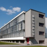 storica sede Bauhaus
